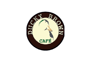Somerville Plaza Ducky Brown Cafe