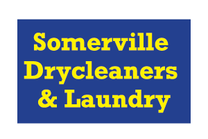 Somerville Dry Cleaners