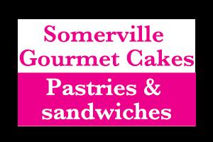 Somerville Plaza Somerville Gourmet Cakes