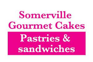 Somerville Gourmet Cakes