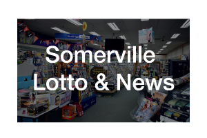 Somerville Plaza Somerville Lotto