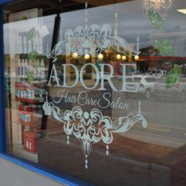 Somerville Plaza Adore Hair Care Salon